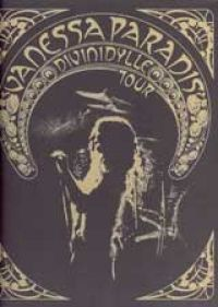Cover Vanessa Paradis - Divinidylle Tour [DVD]